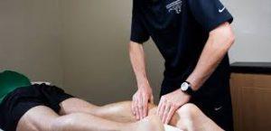Sports massage 3
