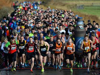 The Adnams Southwold 10k Run – Sunday 26th November