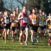 Neil Featherby: The future looks bright for Norfolk Cross Country team