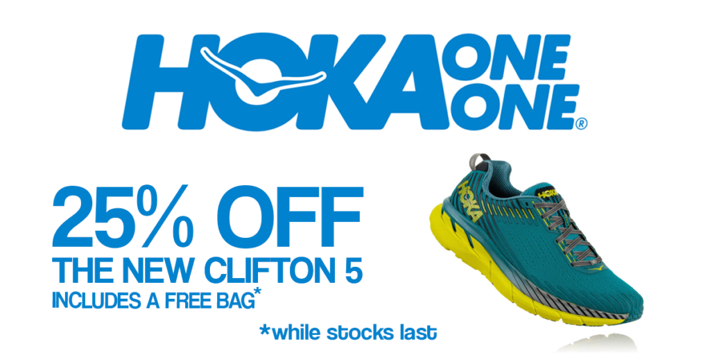 af7bde9c5ea9 Plus UPTO 35% OFF all other Hoka One One shoes.